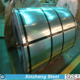 -0.80.125mm mm Q195 DX51d de la Chine le matériau de couverture de la bobine d'acier galvanisé