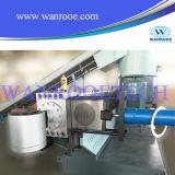 Vente de granulation de machine de film plastique