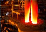 Grafiet Elektrode die van de Cokes van de Naald voor Staalfabricage wordt gemaakt