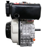 Motor diesel de 12 CV Reverso