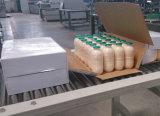 Низкоскоростная машина упаковки коробки для чисто воды