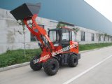 Reasonable Price를 가진 세륨 Approved Farm Wheel Loader (HQ910D)