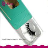 Custom цветных Eyelash бумагу с ПВХ