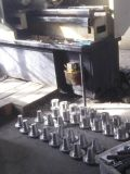 ファースト・フードの容器の型によって形成される容器型