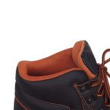 Resbalón compuesto del casquillo de la punta en los zapatos de seguridad