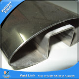 Tubo Grooved dell'acciaio inossidabile per la decorazione (201 304 316 430)