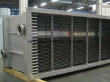 굴뚝 가스 냉각기, 304 스테인리스 격판덮개 열교환기