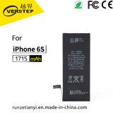 Remplacement de cellules de téléphone mobile de Chaud-Vente de qualité pour des batteries de l'iPhone 6s