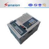 Transformator-Kapazitanz u. Tan-Deltaprüfvorrichtung C&Df
