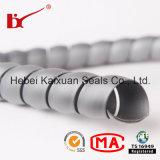 Protezione idraulica di spirale del tubo pp