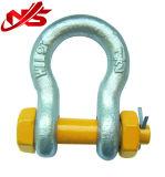 私達タイプ手錠円形Pinのアンカー手錠G213