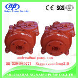 Good Performance (150ZJ)를 가진 수직 Slurry Pump