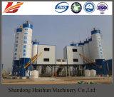 Hzs90 подготавливают смешанный конкретный дозируя завод с смесителем Sicoma