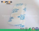 Composit embalagem de papel 10g de argila com dessecante Montemorilonite
