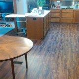 plancia delle mattonelle di pavimentazione di 6.5mm Lvt WPC
