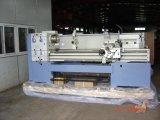 간격 Lathe Machine (Ly6260c) Spindle Bore 80mm