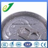 Kundenspezifische Überwurfmutter-Aluminiumdose beendet alle Arten Art
