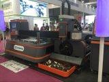 Machines de découpage de laser de fibre de feuillard (XZ-3015A Raycus ou IPG 500W, 750W, 1000W, 1200W, 2000W, 3000W)
