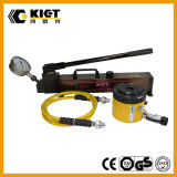 Controdado martinetto idraulico del cilindro idraulico