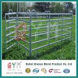 Panneau de clôture de la clôture d'animaux bovins moutons clôture galvanisé