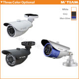 1.3m/1024p HD Video Camera Bullet Ahd IR Camera con Three Colors Optional (Mvt-Ah20t)