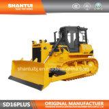 O fabricante oficial Shantui Bulldozer Padrão (SD16plus)
