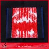 Estilo Popular Sinicline Etiqueta tecidos coloridos com melhor qualidade