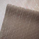 사각에 의하여 돋을새김되는 벽 종이 KTV 장식 선물 상자 포장 가죽