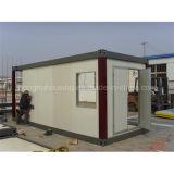 速い広範な使用は速くプレハブの容器の家をインストールし、