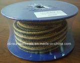 Cont nuo de grafite em fibra de aramida com grafite (SUNWELL de embalagem P303)