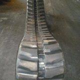 Escavadeira de esteiras de borracha (450*76*80) Para Komatsu Construction Machinery