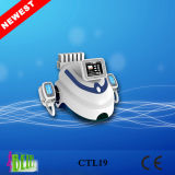 Laser duel Mamchine de diodes de Cryolipolysis Lipolaser 104