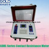 Gdhl-200 고전압 회로 차단기 접촉 저항 검사자