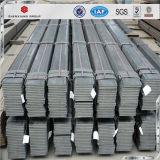 Il ferro laminato a caldo del carbonio delicato nero gradua la barra secondo la misura d'acciaio di /Flat della barra piana