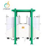 単一および2ふるいのためのCtgrain中国のPlansifter