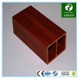 Нутряная древесина и пластичная составная колонка