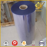 Medical Transparent Thin Film PVC rigide