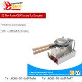 Máquina comercial eléctrica del panadero de la galleta del fabricante de la galleta del huevo de Hong-Kong de la venta caliente con precio barato