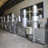 L'incinérateur multifonctionnelle pour l'urine de l'incinération de conteneur