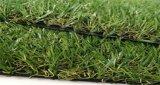 Tapijt van het Gras van het Gras van de Decoratie van de fabriek het Directe Synthetische Kunstmatige