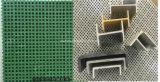 Fierglass struktureller Form-Winkel-Typ Profil, L76c