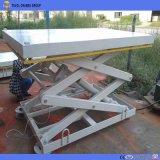 Idraulici resistenti di alta qualità Scissor la piattaforma dell'elevatore