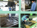 Placa de laço Railway de alta velocidade Nodular do ferro de molde