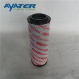 Patroon van de Filter van de Olie van de Opbrengst 0100dn025W/Hc van Ayater de Hydraulische
