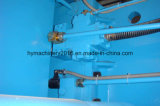 Macchina piegatubi semplice della zolla d'acciaio di controllo di CNC Wc67k-125X3200