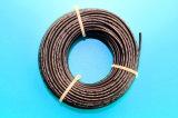 De Extra Flexibele Kabel 16AWG van het silicone met 006