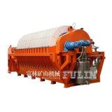 De hete Filter van de Roterende Trommel van de Apparatuur van de Mijnbouw van de Verkoop Vacuüm met Lage Prijs