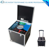 Portable LED Lamp Tube Lumen Demo Case Equipment