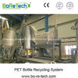Máquina de reciclaje plástica de 1500 Kg/H