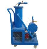 Jl Serien-beweglicher Öl-Reinigungsapparat, Öl-Abfallverwertungsanlage